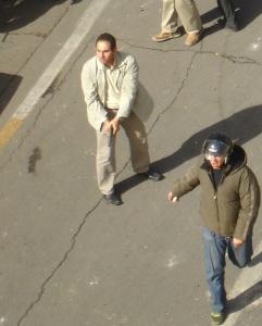 پلیس ایران1