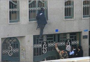 پلیس ایران4
